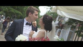 Свадьба Сергея и Александры