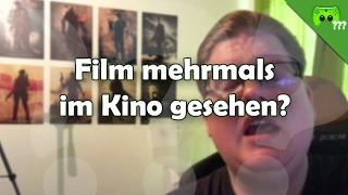 FILM MEHRMALS IM KINO GESEHEN? 🎮 Frag PietSmiet #686