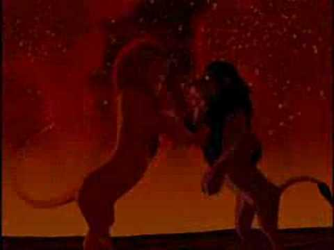 The Lion King: The Curse of the Black Pearl - YouTube
