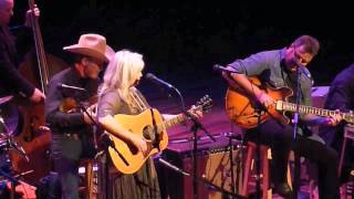 Emmylou Harris & Vince Gill, Making Believe