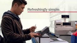 Bank Of America Cash Rewards  In House Commercial  Simple