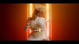 Alison Hinds - Go Gal   Official Music Video