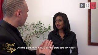 Découvrez la nouvelle émission de FDM TV présentée par Aïssa Moment...