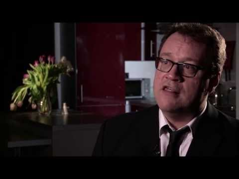 Russell T Davies on Doctor Who's return | Doctor Who