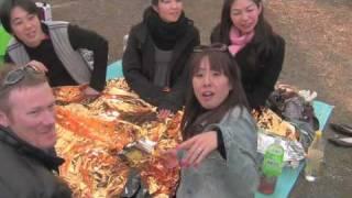 お花見インタビュー2010(後半) Thumbnail