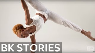 Meet Candace Thompson: Dancer, Choreographer & Founder of Dance Caribbean Collective | BK Stories