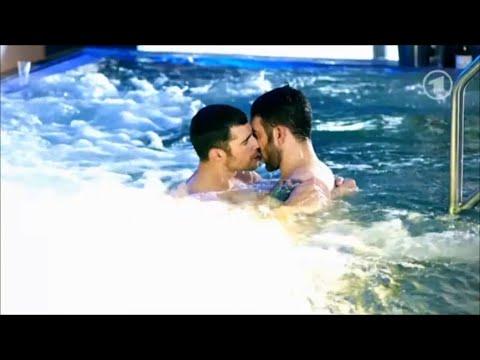 Olli And Sascha - Verbotene Liebe 27.06.2014, English Subtitles (Episode 4518)