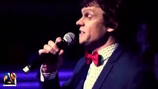 Віталька виконує вірш 'Моя Україна'