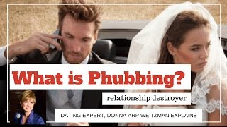 What is Phubbing and Can it STOP?!