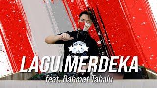 Nofin Asia - Lagu Merdeka (feat. @RAHMAT TAHALU ) (Unfinished Music Video) | Lagu Original 2021