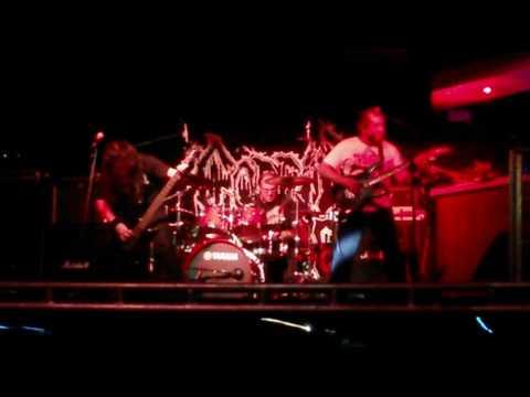 Coffin Curse - Timeless Abomination (en vivo)