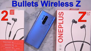OnePlus Bullets Wireless Z Review (How Do They Compare To OnePlus Bullets Wireless 2)