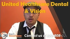 Dental and Vision with United Healthcare