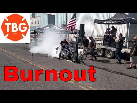 2016 Burnout North Plains OR