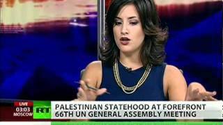 Will the UN recognize Palestinian State?