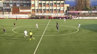 Serie D Girone A Borgosesia-Real Forte Querceta 2-1