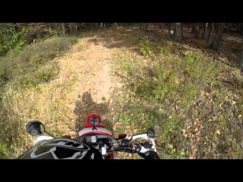 GoPro Hero4 Black - Sample Footage