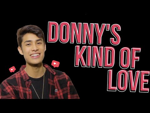 Donny Pangilinan - Donny's Kind of Love