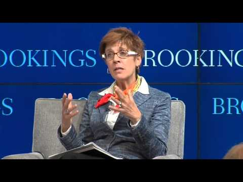 Highlights - Brookings Institution - The Evolving Electric Power Industry: Lessons and Future Trends