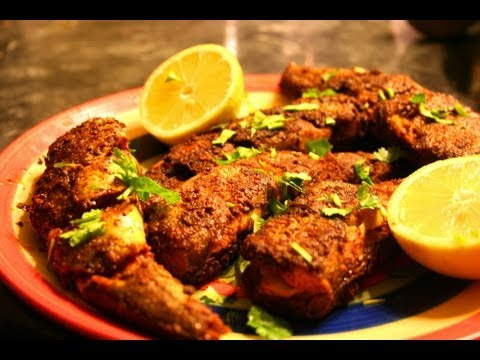 Spicy Fish Fry Youtube