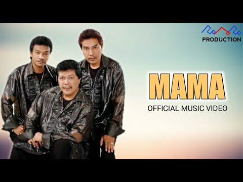 LAGU POP INDONESIA - MAMA - AMBISI TRIO