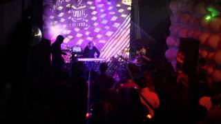 Psiho by Alfred Hitchcock - Insomnia (Live 15/02/2013 8paces club)