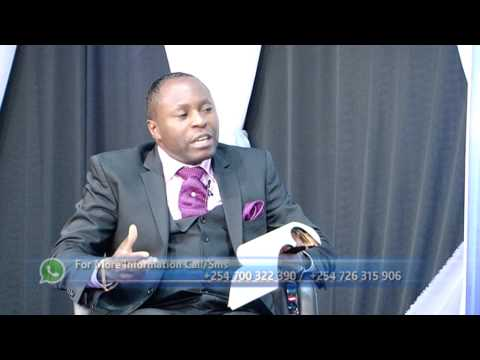 THE VOICE OF DESTINY TALK SHOW 6-How a woman bought a man using her eyes!