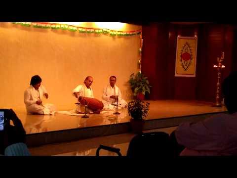 Classical music by Sangeet Natak Akademi Awardee Shri Ghanakanta Bora Barbayan