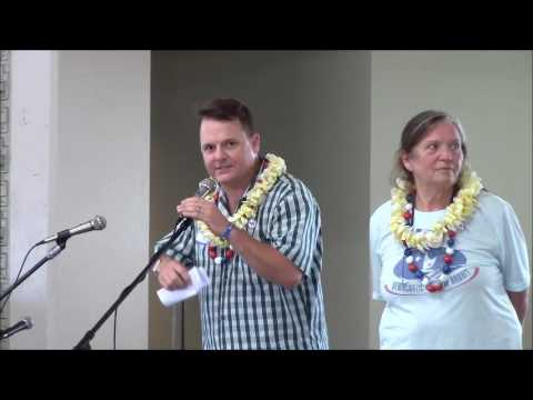 Democratic Party of Hawaii County Fourth of July Picnic 2017