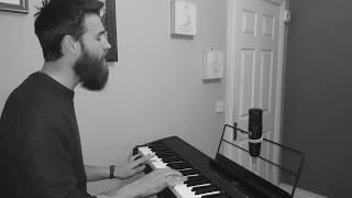 Heartbeat - Childish Gambino (Piano Cover)(Explicit)