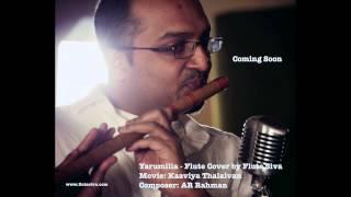 Yarumilla Ar Rahman Flute Kaaviyathalaivan by Flute Siva.mp3