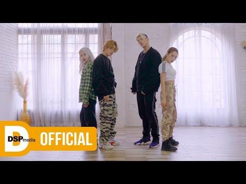 Cover Lagu KARD - [밤밤(Bomb Bomb)] Choreography Video stafamp3