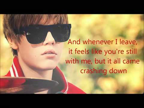Justin Bieber NEW SONG ! -heartache-