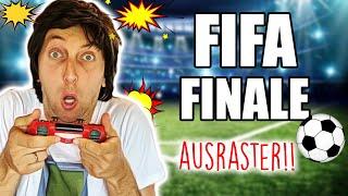 Zocker Sven - Ausraster im Fifa Finale🤬 | Freshtorge