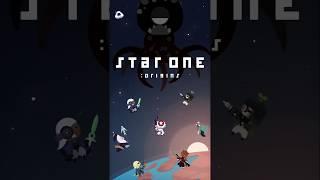 StarONE : Origins