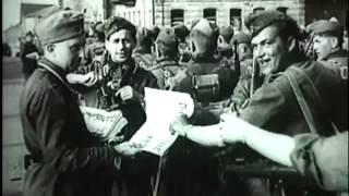 «16 марта» Латышские нацисты Документальный фильм 2014
