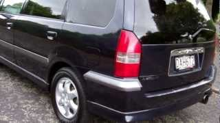 1997 Mitsubishi Chariot Grandis Exceed $1 Reserve!!!  $Cash4Cars$Cash4Cars$ ** SOLD