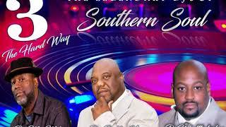 urban flava music presentslegendary djs of southern soul dj mr melvin bubba yae waltbabieluv