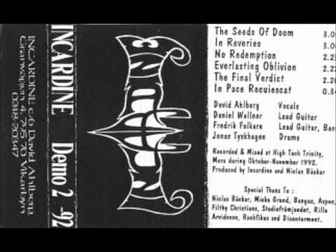 Incardine- Everlasting Oblivion mp3