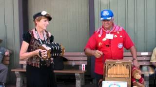 COAA Rally Union, IL - Illinois Railroad Museum (13-31)