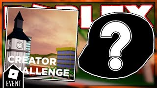 Roblox Creator Challenge Quiz Answers | Free Robux W