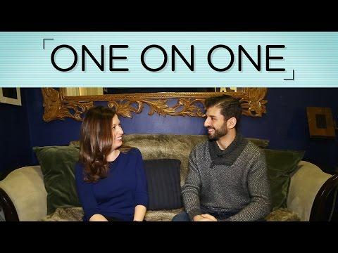 One on One: Tony Yazbeck of FINDING NEVERLAND