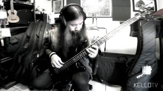 "Download Cliff Burton - ""Anesthesia (Pulling Teeth"" (Bass Cover) Mp3 and Videos"