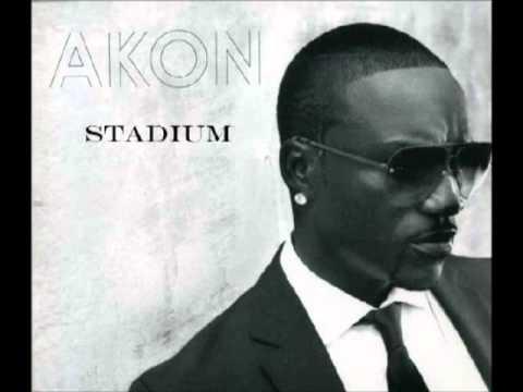 Akon - That Na Na [HQ]