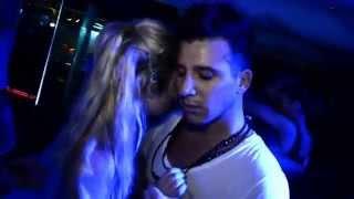 Видео: Sara Lopez & Luca Fabris KIZOMBA 1