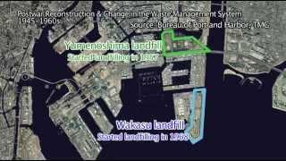 Waste Management in Tokyo 1/3