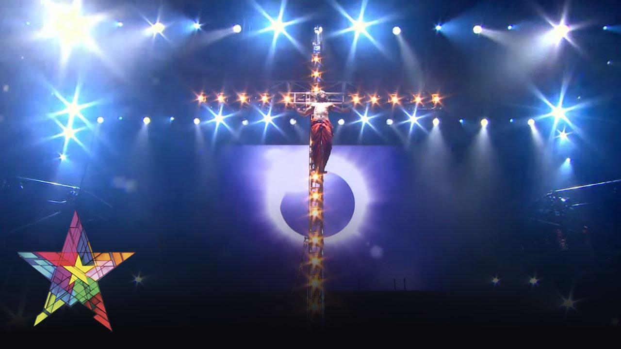 arena tour jesus christ superstar
