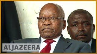 South Africa Zuma lawyers challenge corruption charges  Al Jazeera English