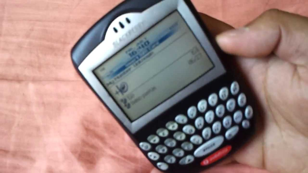 BLACKBERRY 7290 DOWNLOAD DRIVERS
