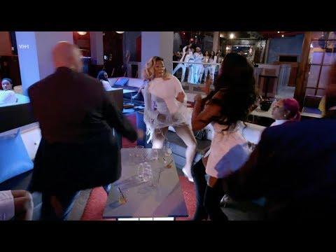 Tommie vs. Tiarra | Love & Hip Hop Atlanta